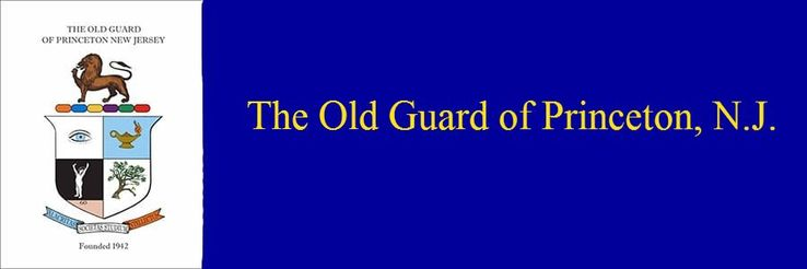 the old guard of princeton